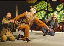 かたり芝居と民話劇