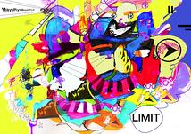 『LIMIT』(GURA)/「お茶漬け講演○○(仮)」