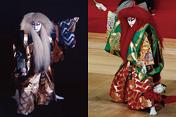 市川亀治郎 東照宮奉納歌舞伎『連獅子』