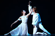 レニングラード国立バレエ『ロミオとジュリエット』