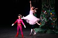 レニングラード国立バレエ『くるみ割り人形』