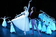 レニングラード国立バレエ『ジゼル』
