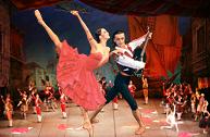 レニングラード国立バレエ『ドン・キホーテ』