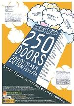 250 DOORS