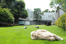 BLANK MUSEUM