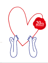 LOVE LETTERS 2010 20th Anniversary Winter Special