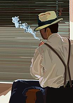 探偵〜哀しきチェイサー〜