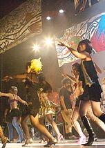 渋さ知らズ大オーケストラ公演『池袋大作戦!!』