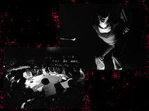 モレキュラーシアター『のりしろ nori-shiro』+タグタス「円卓会議」