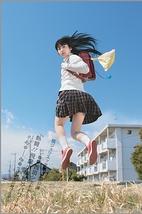 熱闘!!飛龍小学校☆パワード