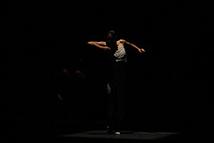 Pre-performance of Dance Sanga Live