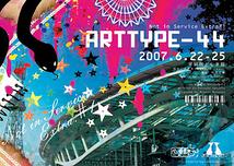 ARTTYPE-44