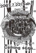 ATT ROCKET LIVE