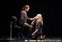 アンドロイド演劇「さようなら」+アフタートーク