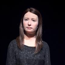 アンドロイド演劇「さようなら」/ロボット演劇「働く私」