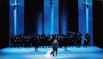 ボローニャ歌劇場『清教徒』