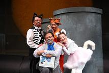 月猫えほん音楽会2011