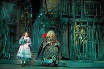 青少年のためのオペラ