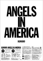 KUNIO09『エンジェルス・イン・アメリカ』