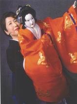 乙女文楽 吉田光華 「京人形」・「雪女」