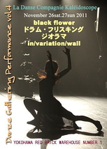 Dance Gathering Performance vol.4