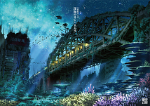 深海のカンパネルラ