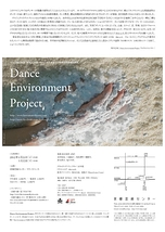 Dance Environment Project