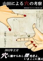山田による穴の考察
