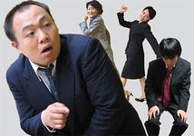 大陪審(北九州公演)