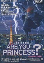 田中王国姫君探索記 ARE YOU PRINCESS?