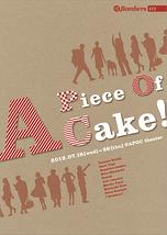 「A Piece Of Cake!」
