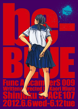 be-BLUE