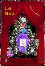 [ Le Nez ] ~ ル・ネ