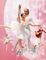 親子で楽しむ夏休みバレエまつり  キエフ・バレエ~ウクライナ国立バレエ~ -タラス・シェフチェンコ記念-