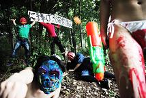 【シアターグリーン学生芸術祭vol.6】に捧げる演劇儀式 (ご来場ありがとうございました!!!!!)