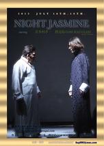 NIGHT JASMINE