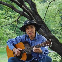 友部正人ソロライブ 「歌は歌えば詩になっていく」