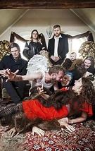 レイジーブラッド featuring Reykjavík!『The Tickling Death Machine』