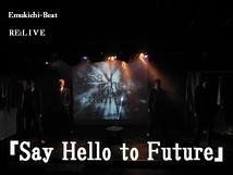 Say Hello to future