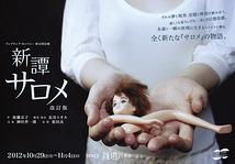 新譚サロメ   (改訂版)