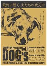 DOG's