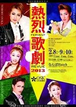 熱烈歌劇2013 〜歌劇のススメ〜