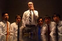 劇場版マサ子の間男〜ある小男の一生〜