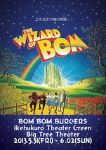 THE WIZARD OF BOM