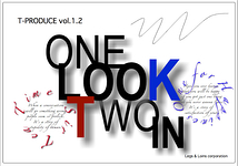 ONE LOOK TWO IN
