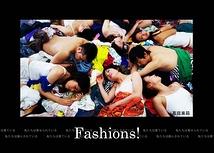 fashions!