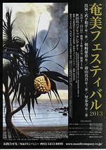 奄美フェスティバル2013