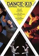 DANCE-X13