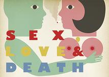 SEX,LOVE&DEATH~ケラリーノ・サンドロヴィッチ短編三作によるオムニバス~