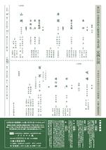 第14回 公益社団法人能楽協会 九州支部  定例公演